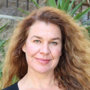 Heather Spann, MA, MFTi