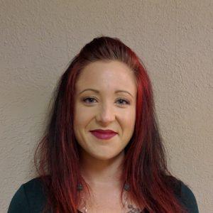 Lauren Sampson