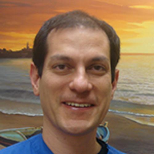 Mario Salguero, MD, PhD