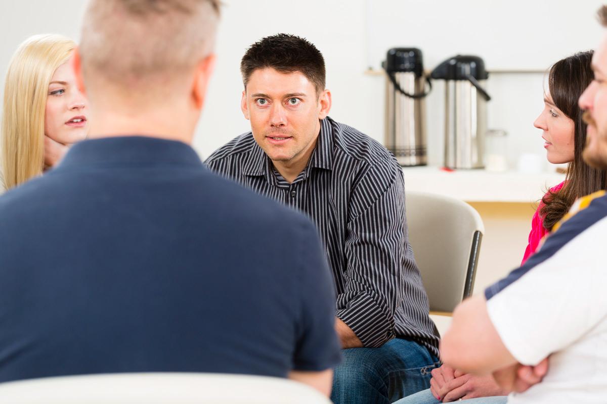 Treatment for severe mental illness