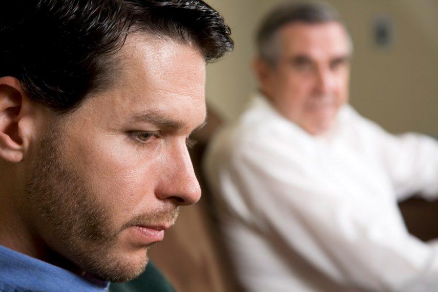 Schizophrenia in Families