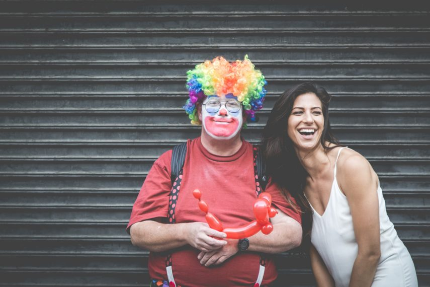 Laughter as Medicine: The Benefits of Drama and Improv Therapy