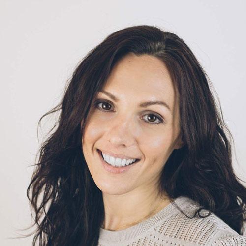 Melissa Stevenson, MA, LMFT