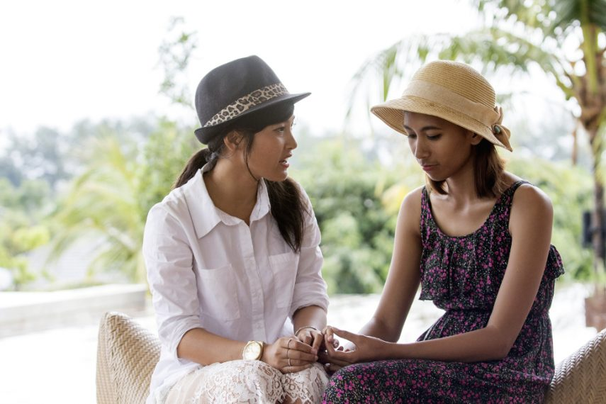 If you sibling is diagnosed with schizoid personality disorder, long-term treatment at a residential clinic can help you both cope.