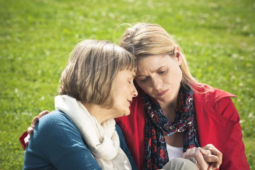 Coping With Your Loved One's Mental Illness During the Holidays